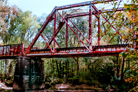 Train Trestle, Chunky