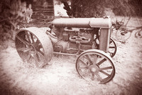 Fordson Tractor - 5479
